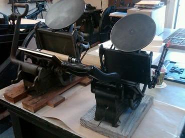 New little presses