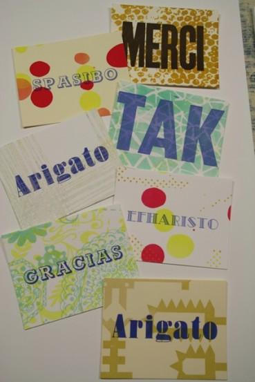 CARD SET ALL LANGUAGES 2