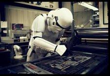 stormtrooper pressman